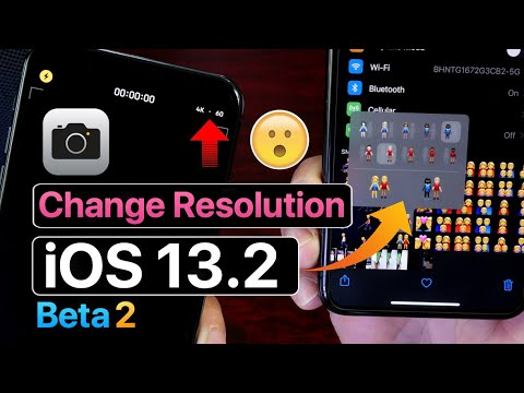 iOS 13.2 Beta 2 FINALLY - THE BEST UPDATE To iOS 13