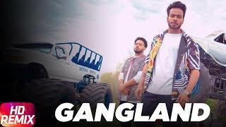 Gangland Remix – Mankirt Aulakh