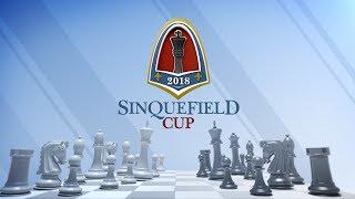 2018 Sinquefield Cup:  Round 1