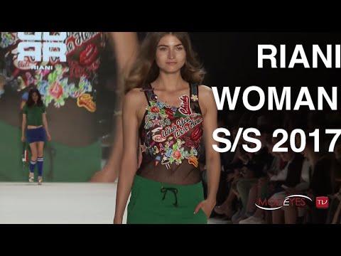 RIANI | SPRING SUMMER 2017 | FULL FASHION SHOW