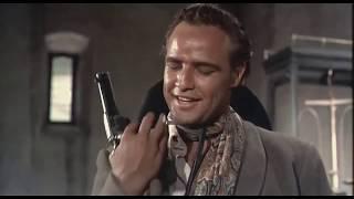 MARLON BRANDO: One Eyed Jacks (Full Length Movie, Classic, English) *full movies for free*