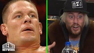 Enzo Amore on John Cena, Bill DeMott & Damien Sandow