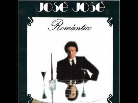 Un poco más- José José