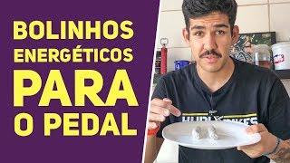 Bikers Rio Pardo | Vídeos | Receita fácil de bolinhos energéticos para pedalar