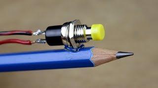 Top 5 Sáng Tạo Tuyệt Vời với Bút Chì