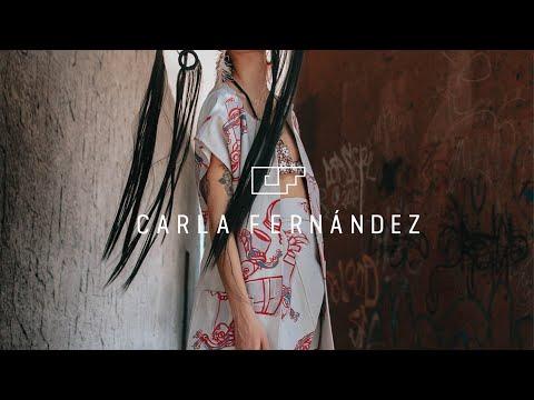 Fashion Week presenta: Carla Fernández