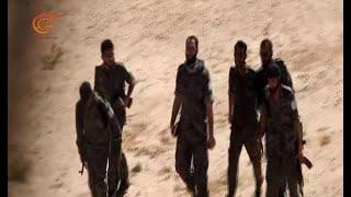 داعش يكثف هجماته على دير الزور بهدف تقسيمها إلى 3 أجزاء     -