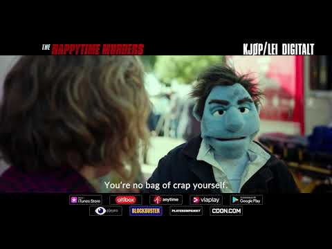 Happy  Time Murders (kjøp/lei)