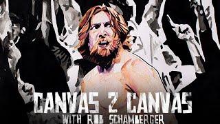 Celebrating the in-ring return of Daniel Bryan: WWE Canvas 2 Canvas