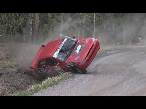 -Kaasua! 9- Finnish Rally Action 2019