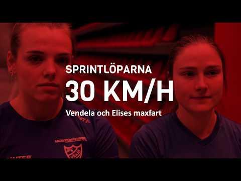 Växjö Energi Snabba löpare IFK Växjö