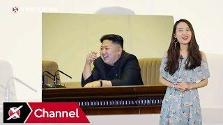 Đồng hồ của Kim Jong-un - Chủ tịch Bắc Triều Tiên