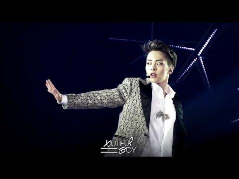 140601-02 EXO CONCERT in HK