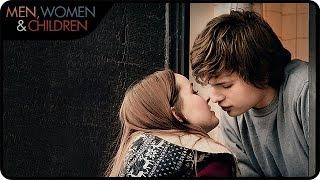 Men, women & children :  bande-annonce VO