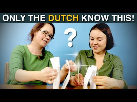 Only Dutch people know this!  #2 photo