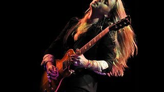 "Joanne Shaw Taylor ""Soul Station"" Live at The Borderline London"