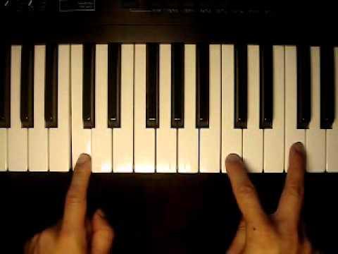 不爱 by 陶喆 David Tao (how-to-play video)