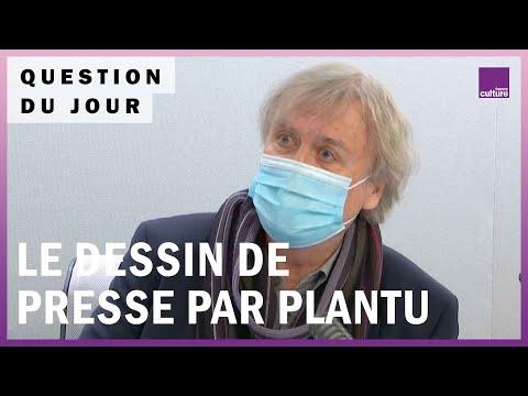 Vidéo de  Plantu