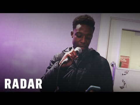 DeeFundo   Voice Of The Streets Freestyle w/ Kenny Allstar