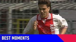 Best moments • Goals • Jari Litmanen