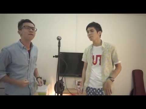 周杰倫-彩虹【喵咪&黃狗將軍&土雞將軍 cover】Jay Chou-Rainbow