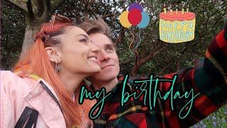 My Birthday celebrations !