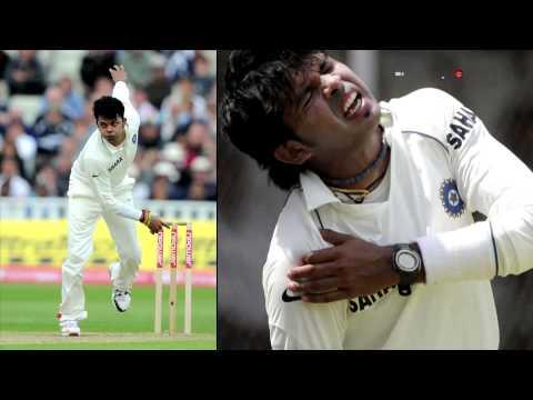 Injury-plagued S Sreesanth still wants to bowl fast