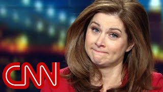 Erin Burnett: Trump 'tough on Russia'? Since when?