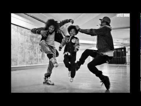 Caleb Mak Feat. B-Eazy - The Joker (Les Twins)