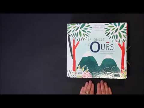 Vidéo de Nathalie Ours