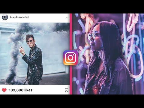 This Is What Instagram Heaven Looks Like ft. Brandon Woelfel