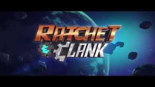 Ratchet & clank disponible sur ps4 :  bande-annonce