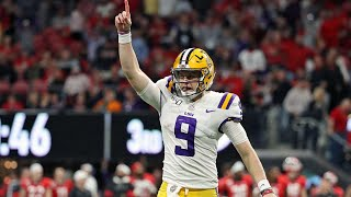 The Best of Conference Championship Week (2019)