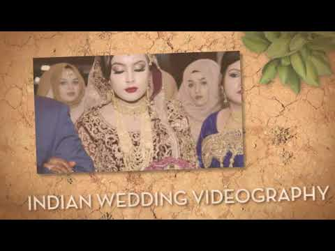 Asian Wedding Cinematography