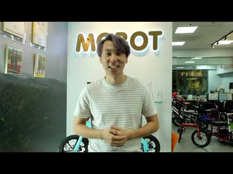 Bobby x MOBOT ebike x CAMP bicycle x MOBOT mobility scooter | Facebook Live (05092020)