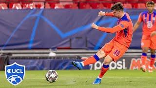 Mason Mount Goal | Porto vs Chelsea | UCL on CBS Sports