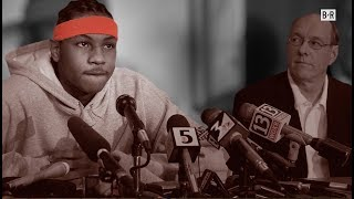 The Inside Look at Carmelo Anthony and Syracuse's 2003 National Championship Run