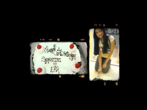 Happy Birthday Girl! by Eka