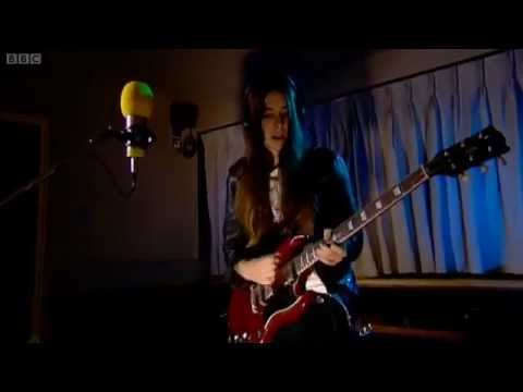 Haim Fleetwood Mac Oh Well BBC Radio 1 Live Lounge 2012