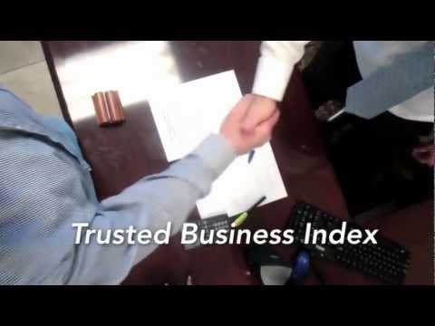 Better Business Bureau of Southern Nevada: Business to Business.m4v