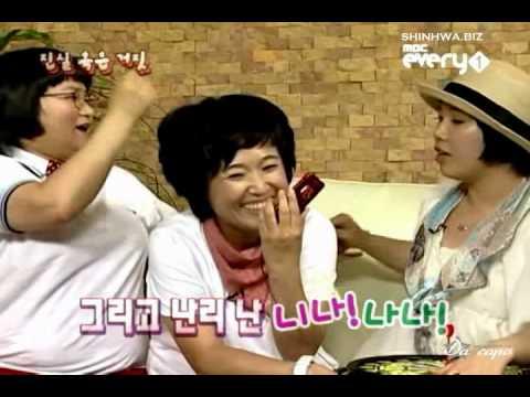 [Eng Sub] 080516 Hwangbo Calls Junjin