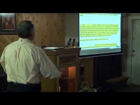 12-0916pm - Faith Speaks - Wade Dale