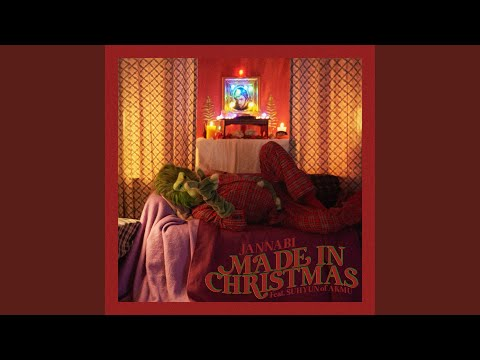 Made In Christmas (feat. SUHYUN) (이수현) of AKMU (악동뮤지션)
