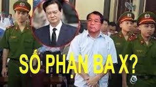 Trịnh Xuân Thanh đầu thú-Trầm Bê bị bắt-Đinh La Thăng bị quản thúc, số phận Nguyễn Tấn Dũng ra sao?