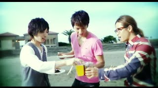 Beautiful Life(MUSIC VIDEO Full ver.) / w-inds.