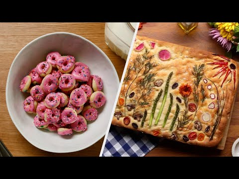 The Most Viral Foods On TikTok ? Tasty Recipes