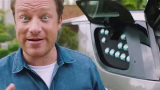 Land Rover Discovery - Jamie Oliver's Bespoke Culinary Discovery