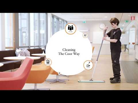Cleaning the Coor Way