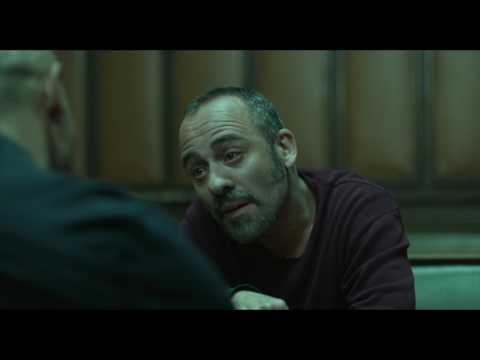 'Plan de fuga' - tráiler. Estreno en cines 28 abril 2017