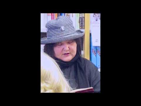 Mary Oishi @ Bookworks